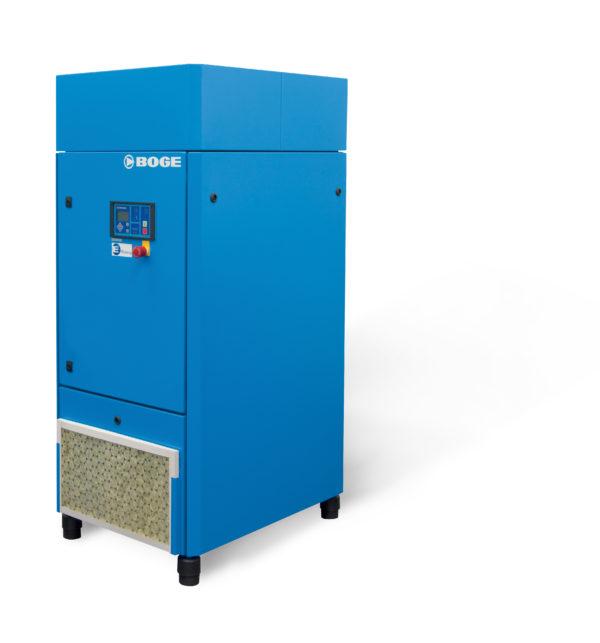 Boge Skruekompressor C 20