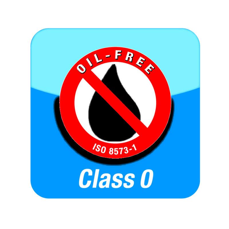 Oil-free-class-0