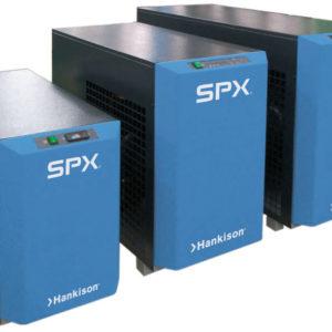 SPX Køletørrer