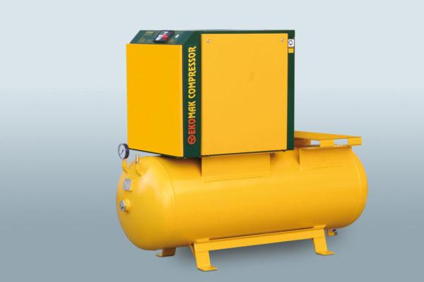 Industri kompressor