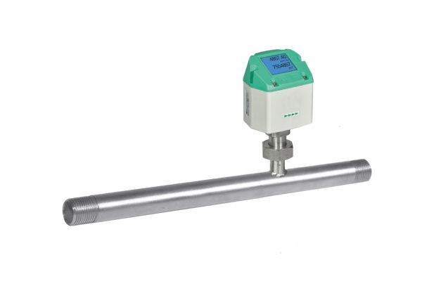 Flow meter i rør
