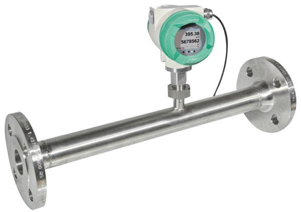 Flow måling